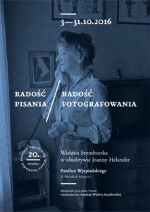 plakat-wystawa-szymborska