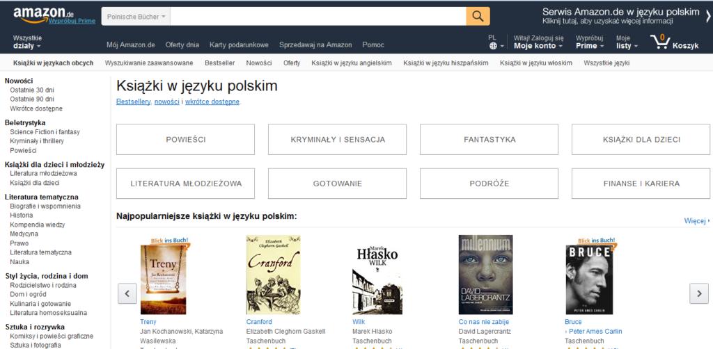 amazon-w-jezyku-polskim