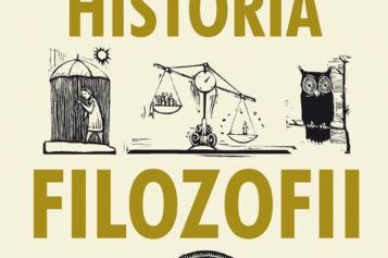 Krótka historia filozofii. Filozofia pełna humoru