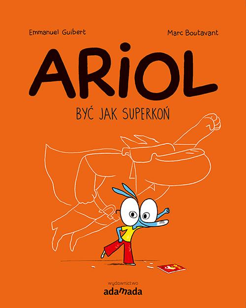 ariol_byc_jak_superkon
