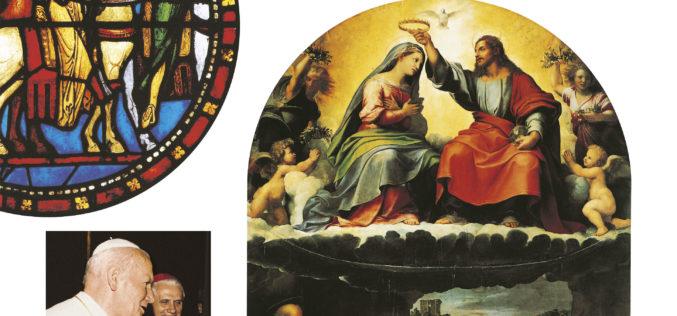 ZAPOWIEDŹ Wydawnictwa Biały Kruk – Wielka Ilustrowana Historia Kościoła