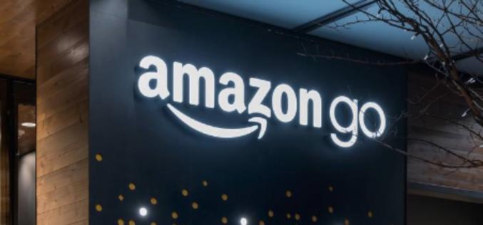 Amazon Go – płatności nie przy kasach, tylko w aplikacji mobilnej. Zobacz jak to działa