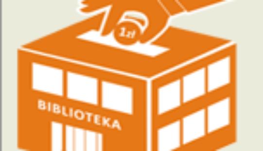 """""""Pieniądze dla bibliotek, czyli fundraising biblioteczny"""""""