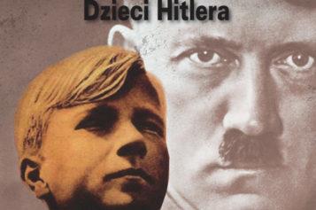 Hitlerjugend. Dzieci Hitlera