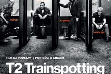 T2 Trainspotting – jedna z najgłośniejszych książek Irvine Welsha!