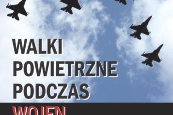 Książka dla pasjonatów lotnictwa, wojskowości i historii XX wieku
