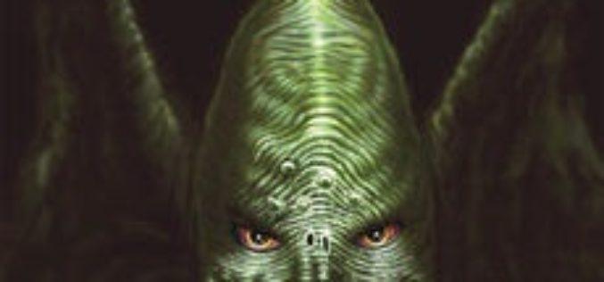 Zielony Las Nadziei – Marka Pietrachowicza
