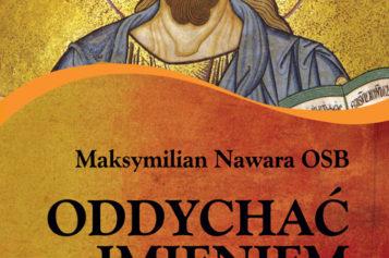 Benedyktyńska książka w dominikańskim wydawnictwie