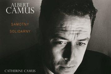 Studio EMKA poleca fotoalbum innego noblisty, wielkiego pisarza ALBERTA CAMUS