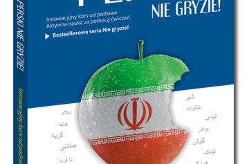 Nauka perskiego z wydawnictwem Edgard – Perski nie gryzie!