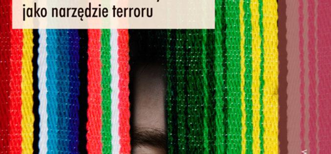 """Wydawnictwo UJ poleca! Federico Mastrogiovanni """"Żywi czy martwi? Porwania ludzi w Meksyku jako narzędzie terroru"""""""