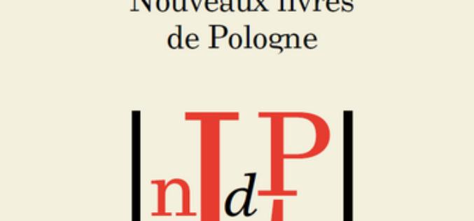 Polskie akcenty na Targach Książki w Paryżu
