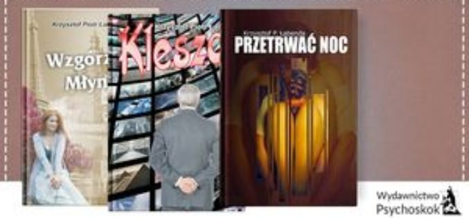 Twórczość Krzysztofa Piotra Łabendy