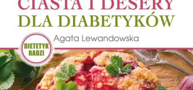 Ciasta i desery dla diabetyków
