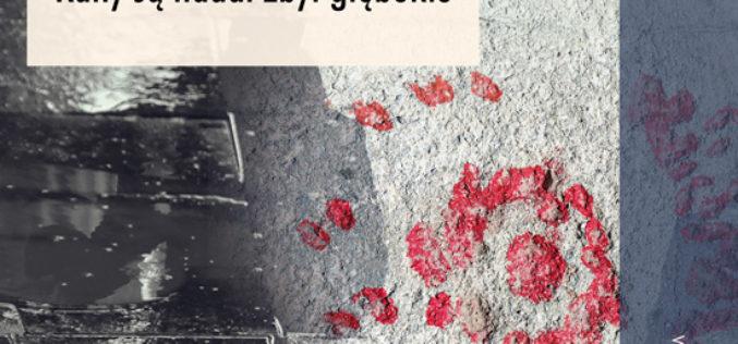 "Hervé Ghesquière ""Sarajewo. Rany są nadal zbyt głębokie """