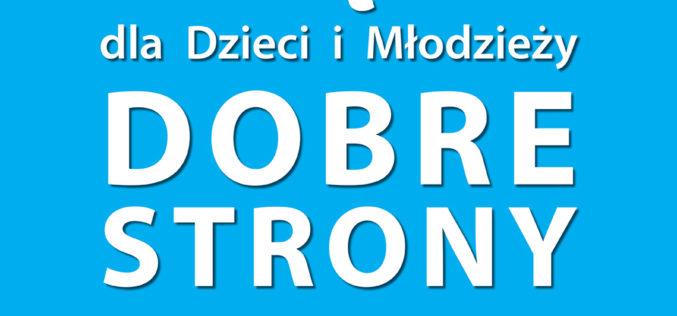Znamy nominacje do Nagrody Dobre Strony 2017!