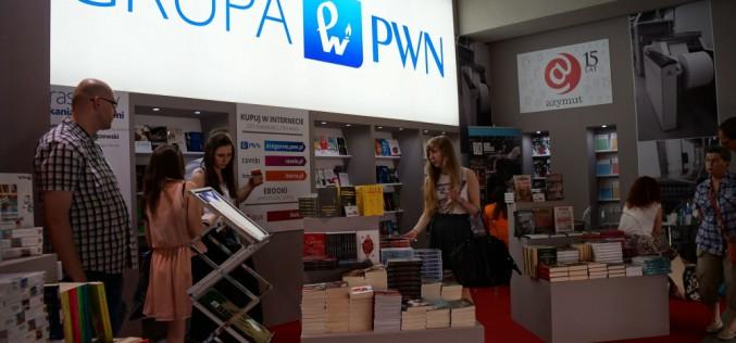 Grupa PWN w 2013 roku