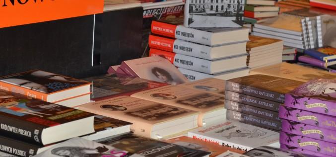 Jednolita cena uratuje księgarnie?