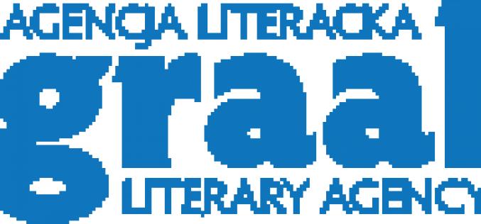 Agencja Literacka GRAAL – wywiad z Marią Strarz-Kańską