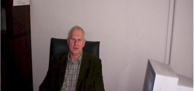 Jan Stolarczyk – Związać życie z książką to było chyba jedyne i niewyspekulowane wyjście..
