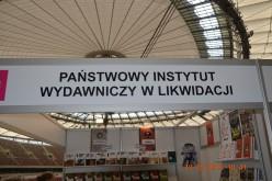 Alinka.B(L)OOK.pl – Dzień piąty. Święto księgarza – idziemy na kiermasz