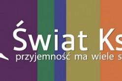 Witryna www.swiatksiazki.pl jest – gdy chodzi o obroty robione na książkach – drugą po Merlinie