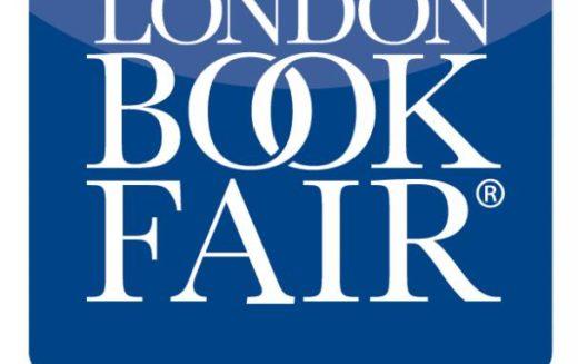 Targi Książki w Londynie 2021 tylko online