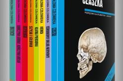 Polecamy serię podręczników Anatomia Prawidłowa Człowieka