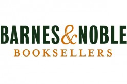 Top 10 bestsellery Barnes & Noble 30.12.2014