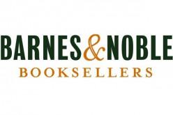 Bestsellery Barnes & Noble na dzień 16 maja 2014 r.