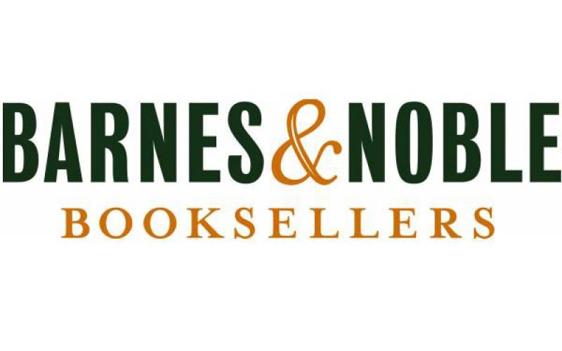 Bestsellery Barnes & Noble na dzień 1 sierpnia 2014 r.