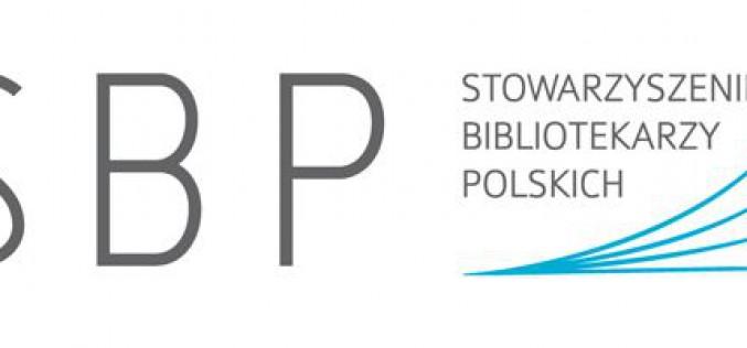 Nagrody Stowarzyszenia Bibliotekarzy Polskich