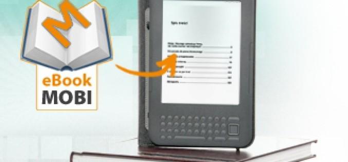 Są szanse na niższy VAT od e-booków