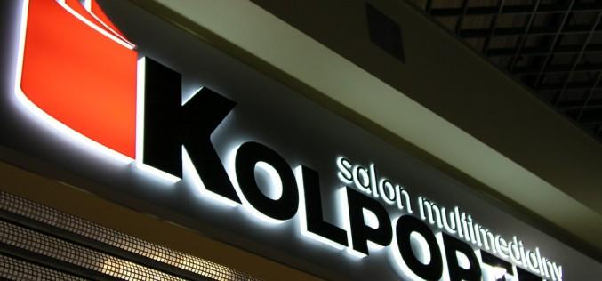 Kolporter pozostaje największym dystrybutorem prasy w Polsce, zwiększając udział w rynku
