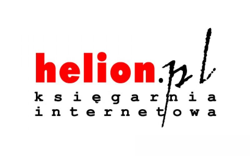 Bestsellery Helion.pl za miesiąc październik 2017