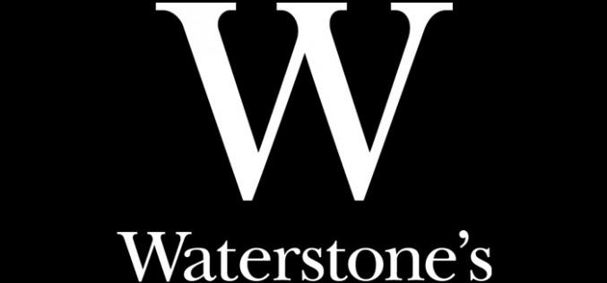 Top 10 Bestsellery Waterstones.com 25.11.2014