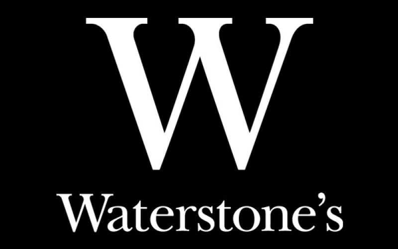 Top 10 Bestsellery Waterstones.com