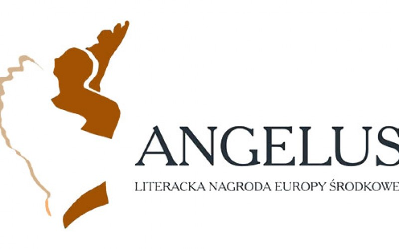 Literacka Nagroda Europy Środkowej Angelus 2019
