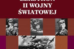 """""""Biograficzny leksykon II wojny światowej"""" autorstwa Stanisława Żerko od 1 września w ksiegarniach!"""