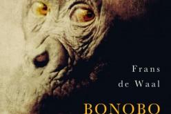 """""""Bonobo i ateista"""" Fransa de Waala dziś w Klubie Trójki o 21.00"""