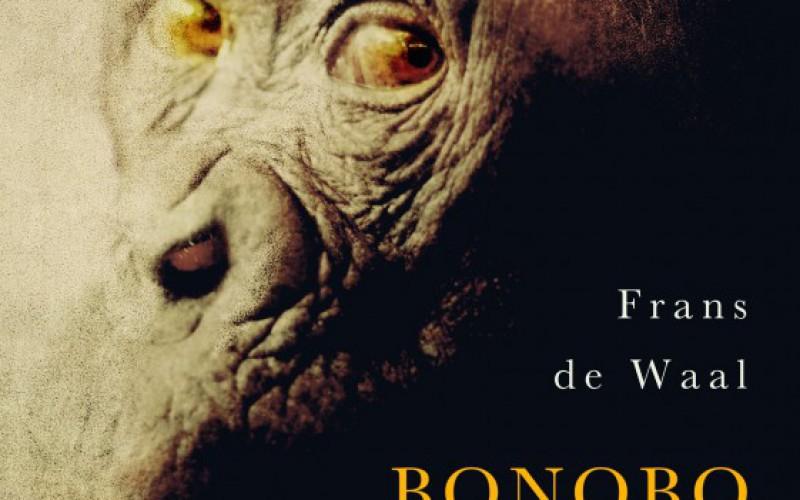 Bonobo i ateista w Prusie!