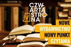 Wydawnictwo Poznańskie i Czwarta Strona – nowa jakość na rynku wydawniczym?