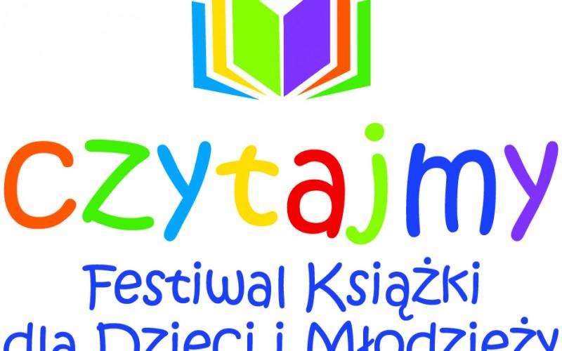"""""""Czytajmy"""" – Festiwal Książki dla Dzieci i Młodzieży"""