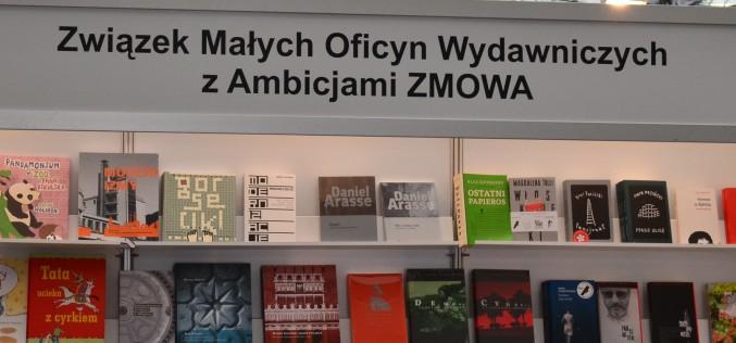 Alinka.B(L)OOK.pl – Dzień siódmy. Wydawcy to fajne miśki są