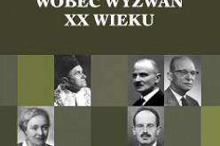 """""""Poczet historyków polskich"""" oraz """"Historycy polscy wobec wyzwań XX wieku"""" – zapraszamy do księgarń"""