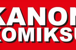 KANON KOMIKSU – wydawnicze wydarzenie Klubu Świata Komiksu