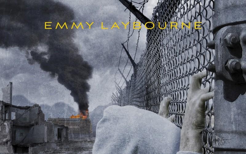 Monument 14. Wściekły wiatr – trzecia część cyklu Emmy Laybourne