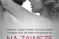 Na Zawsze – tom 1 nowej serii AMBERA dla Młodych Dorosłych już w Top 3 literatury obyczajowej empik.com