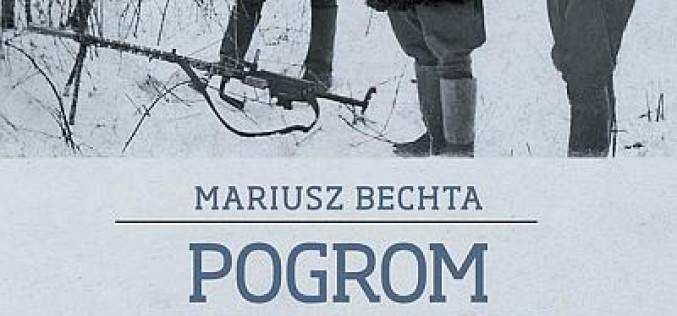 Pogrom czy odwet