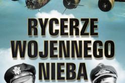 """SABATON reklamuje książkę """"Rycerze wojennego nieba"""" wydaną przez REBIS"""